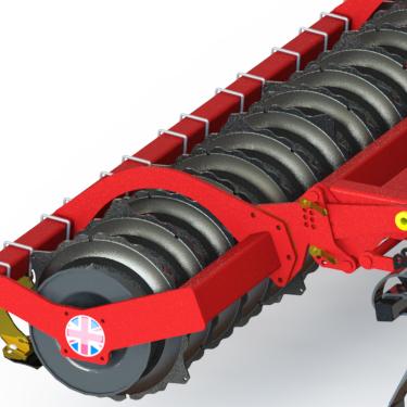 Vaxio-Roller